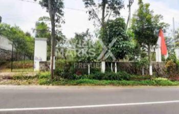 Dijual Tanah Pinggir Jalan Pangeran Diponegoro Batu #1