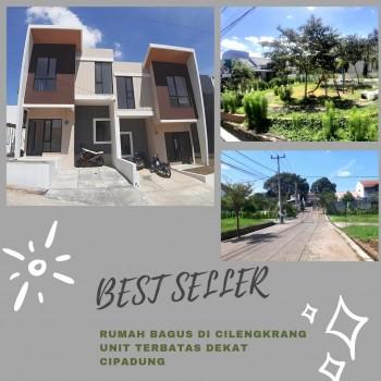 Rumah Baru View Gunung 2lantai Model Modern Di Bandung Timur Cilengkrang Cipadung Dekat Upi Cileunyi #1