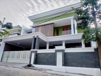 Dijual Cluster Catalia Renovasi Siap Huni Springhill Bandar Lampung #1