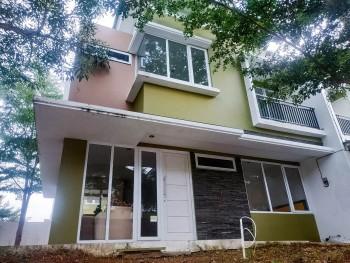Dijual Cluster Yasmin Hook Semifurnished Springhill Bandar Lampung #1
