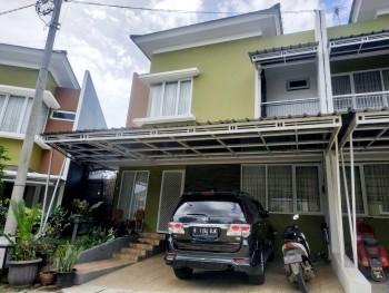 Dijual Cluster Yasmin Renovasi Full Furnished Springhill Bandar Lampung #1