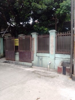 Dijual Rumah Full Renovasi Murah B.u Perumahan Pertanian Citayam #1