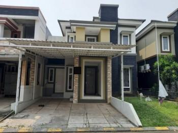 Dijual Rumah 2 Lt Di Cluster Valencia, Graha Raya, Tangerang Selatan. (mnc) #1