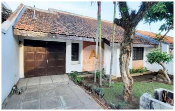 Sewa Rumah Siap Huni Mainroad Sayap Cikutra Bandung #1