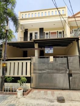 Disewa Rumah Minimalis Siap Huni Dan Terawat Sunter  Jakarta Utara #1