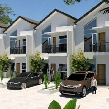 Jual Rumah Baru Cluster Bukit Bunga Kopo 2 Katapang #1