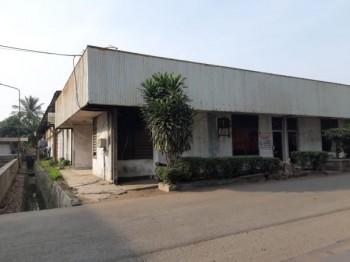 Dijual Gudang Di Pinggir Jl. Daan Mogot, Batu Ceper, Kota Tangerang. #undefined