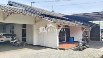 Kantor Strategis 2 Lantai Siap Maju Mainroad Kopo Bihbul Bandung #1