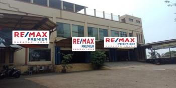 Dijual Cepat Di Bawah Nilai Appraisal Bank Bangunan Berupa Gudang, Kantor Dan Toko Di Narogong Bekasi #undefined