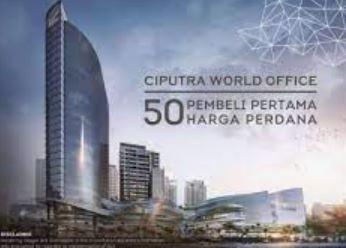 Ciputra World Office #1