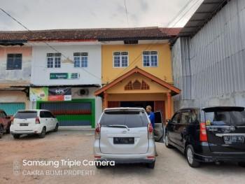 Ruko Sukarame Bandar Lampung #1