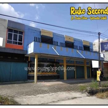 Di Jual Ruko Di Jl. Garuda Sakti Km 1 Lokasi Sangat Cocok Untk #1