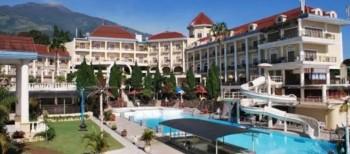 Dijual Hotel Dan Resort Tretes Dengan View Yang Istimewa #1