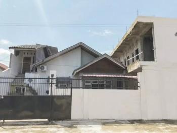 Rumah Dijual Plus Kost2an 11 Kamar Strategis Dekat Area Kampus Di Kota Padang #1
