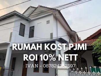 Dijual Rumah Kost Bintaro Sektor 5 Pjmi #1