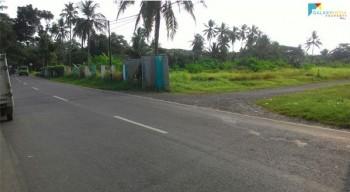 Di Jual Cepat Tanah Murah Dan Luas Di Pinggir Pantai Anyar, Banten #1