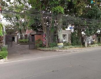 Dijual Cepat Kantor Murah Dengan Lokasi Pinggir Jalan Dan Dekat Gedung Sate Di Area Cikutra #1
