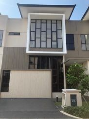 Rumah Di Cluster Semayang Lebar 9x14 Jakarta Garden City Dekat Aeon #1