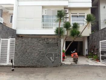 Dijual Rumah + Kosan 3 Lantai Di Surya Sumantri Pasteur Bandung #1