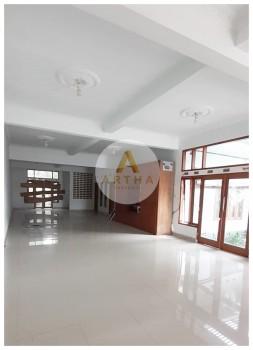 Dijual Cepat Rumah Villa Wangunsari Lembang Bandung Utara #1