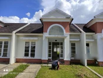 Dijual Rumah Dalam Komplek Greenland Bangka Belitung #1
