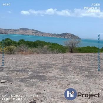 Dijual 20,000 M2 Tanah Pinggir Pantai Di Bima #1