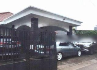 Jual Gedung Kantor 2,5 Lt Di Duren Tiga Pancoran Jakarta Selatan #1