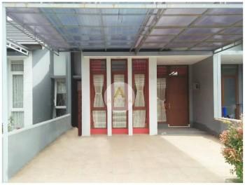Rumah Cluster Cherry Field Bandung Bangunan Siap Huni Harga Nego #1