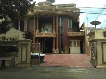 Dijual Rumah Dan Hotel Di Kebon Jeruk  Jakarta Barat (dvdbtk) #1
