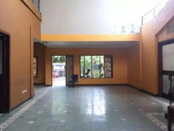 Gues House Dan Cafe Di Pawirotaman Yogyakarta #1