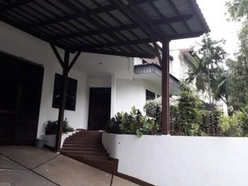 Rumah 2 Lantai Di Kencana Permai Pondok Indah Jakarta Selatan #1