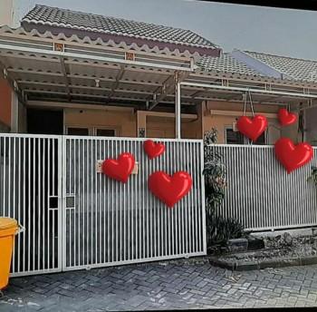 Disewakan Rumah 1 Lantai Siap Pakai Di Menteng Regency - Gresik #1