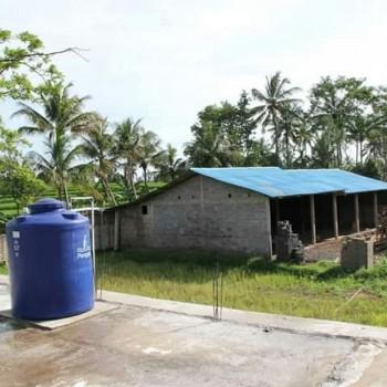 Gudang Dan Rumah Warungkondang Cianjur Sukabumi Jawa Barat #1