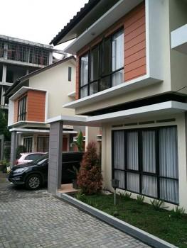 Rumah Cantik Lembang Dekat Asep Strawberry Bandung Barat #1