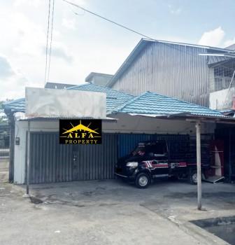 Gudang Panglima Aim, Pontianak, Kalimantan Barat #1