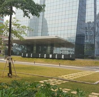 Kantor Murah Mewah Di Gatot Subroto Jakarta Selatan #1
