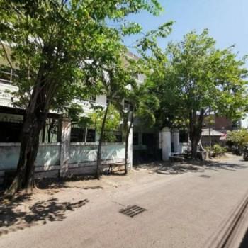 Dijual Gedung 3 Lantai Murah Nol Jalan Amir Machmud, Gunung Anyar, Strategis & Ramai, Cocok Untuk Segala Usaha #1