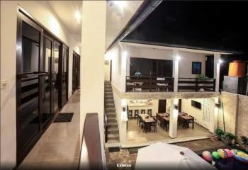 Hotel Bintang 3 Di Pantai Gili Trawangan #1