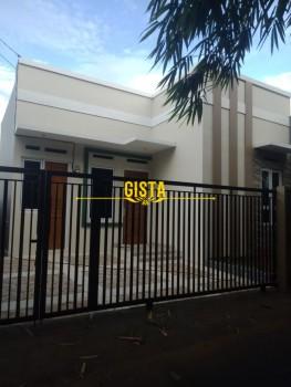 New Cluster Murah Free Biaya Lokasi Tengah Kota Di Cilodong, Depok #1