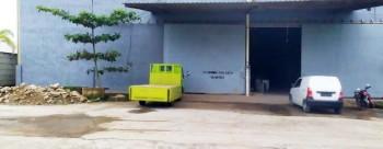 New Listing Jual Gudang Di Komplek Pergudangan Prima Star, Jln Tanjung Api Api Palembang #1