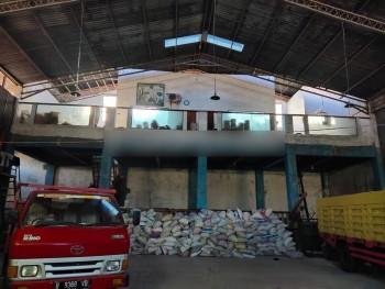 Gudang Murah Di Jakarta Barat Siap Huni Sangat Luas Sertifikat Hgb #1