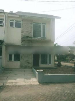 Dipasarkan Rumah 2 Lantai Siah Huni Dan Strategis #1
