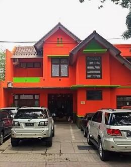 Hotel Melati Tengah Kota Sidoarjo #1
