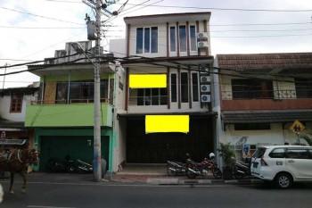 Ruko Cocok Untuk Toko Retail Modern. #1
