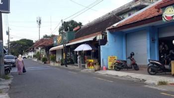 Ay.ruang Usaha Di Lingkungan Kraton Yogyakarta #1