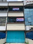 Ruko 3 Lantai Hadap Jalan Raya Di Jl Cideng Barat Luas 88 M2 Roxy Cideng Jakarta Pusat #1