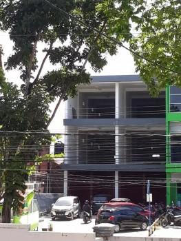 Ruko Jl. Wahid Hasyim #1