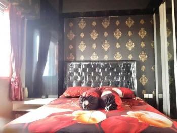 Apartemen Malang City Point Mcp Dieng Tarif Sewa Tinggi Bonus Perabot #1