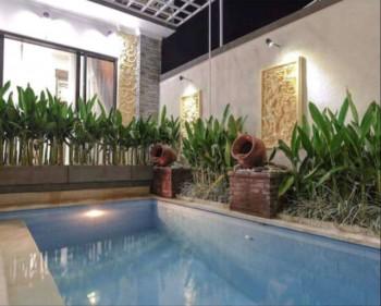 Onlist Villa Murah Bali Di Canggu Badung Furnish Dekat Ke Pantai Seminyak Airport