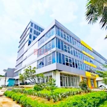 Dijual Office 8 Lantai ( 364m²  ) The Arcade - Pantai Indah Kapuk #1